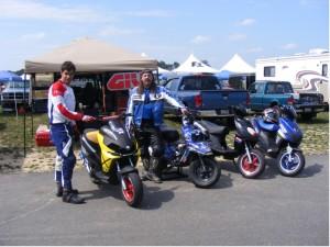 NJMINIGP Race Day
