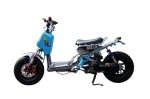 Honda Ruckus Upgrades Mods