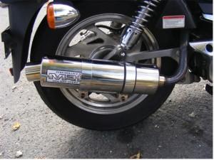 CF Moto Pipe CN250