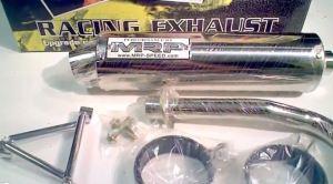 MRP 250 Exhaust