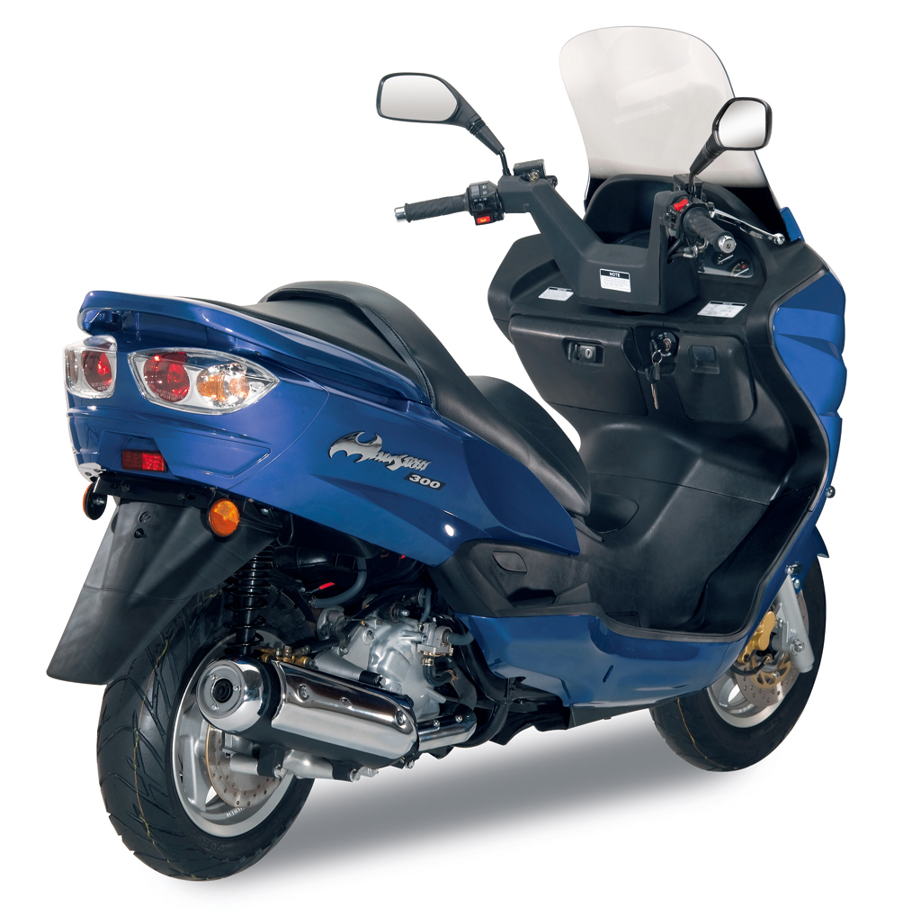 301 moved permanently for Yamaha water scooter